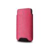 Redpoint SMART pink - Samsung i9100 Galaxy S2, Nokia 820 Lumia - rózsaszín tok