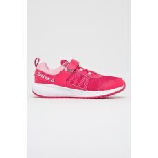 Reebok - Gyerek cipő Road Supreme - rózsaszín - 1333065-rózsaszín