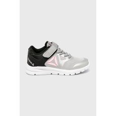 Reebok - Gyerek cipő Rush Runner Alt - szürke - 1525083-szürke
