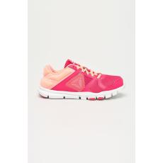Reebok - Gyerek cipő Yourflex Train 10 - rózsaszín - 1475678-rózsaszín