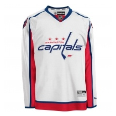 Reebok Washington Capitals mez Premier Jersey Away - XL,(USA)