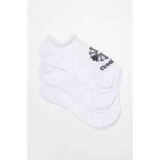 Reebok - Zokni (3 darab) - fehér - 1330676-fehér