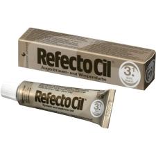 Refectocil 3.1 világosbarna szempillafesték, 15 ml smink kiegészítő