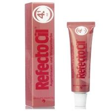 Refectocil 4.1 vörös szempillafesték, 15 ml smink kiegészítő