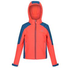 Regatta Astrox II rózsaszín / Gyerek 140 gyerek kabát, dzseki