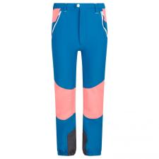 Regatta Tech Mountain Trs 152 / kék/rózsaszín gyerek nadrág
