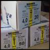 Reisser forgácslap csavar 3,5x16 PZ2