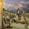 Rejtő Jenő PIPACS, A FENEGYEREK - AZ ELSIKKASZTOTT PÉNZTÁROS - HANGOSKÖNVY