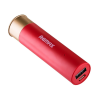 REMAX Shell RPL-18 power bank, külső akkumulátor, 2500mAh, piros