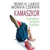 Remo H. Largo, Monika Czernin KAMASZKOR - HOGYAN SEGÍTSÜK ÁT GYERMEKÜNKET A SERDÜLŐKORON