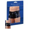 Rendőr boxer (fekete) (XL)