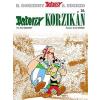 René Goscinny, Albert Uderzo Asterix 20. - Asterix Korzikán - Képregény