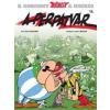 René Goscinny Asterix 15. - A perpatvar
