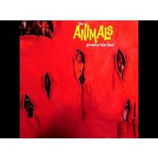 Repertoire The Animals - Greatest Hits Live 1983 (Cd) egyéb zene