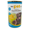 Repeta Classic kacsás konzerv kutyáknak 1240 g