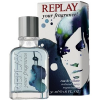 Replay Your Fragrance! EDT 50ml