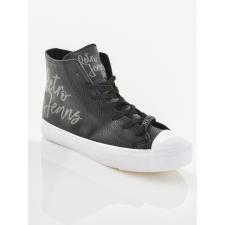 Retro Jeans női magasszárú cipő LIVIA18 SNEAKERS