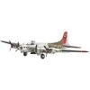Revell B-17G Flying Fortress Modell Készlet