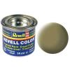 Revell email Szín - 32142: matt olíva színű (sárga olíva mat)