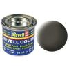 Revell email Szín - 32.167: unalmas zöldesszürke (zöldesszürke mat)