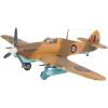 Revell Hawker Hurricane Mk.IIC repülő makett revell 4144