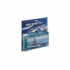 Revell Model Set Battleship U-S-S- Missuri WWII makett 1:1200 (65128)