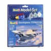 Revell -Model Set Eurofighter Typhon