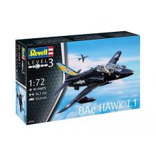 Revell Műanyag ModelKit sík 04970 - BAe Hawk T.1 (1:72) építőanyag