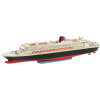 Revell Ocean Liner Queen Mary 2 hajó makett revell 5808