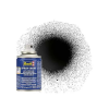 Revell Spray festék Revell - 34.107: fényes fekete (fényes fekete)
