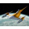 Revell Star Wars Naboo csillagvadász