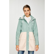 Review - Rövid kabát - mentás - 1353268-mentás
