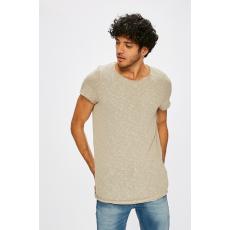 Review - T-shirt - bézs - 1290501-bézs