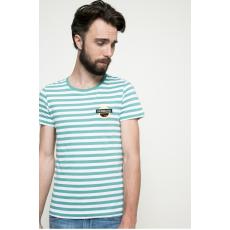 Review - T-shirt - mentás - 939949-mentás