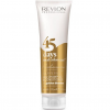 Revlon Professional Revlon 45 Days Golden Blond sampon + balzsam, 274 ml