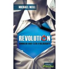 Revolution ezoterika