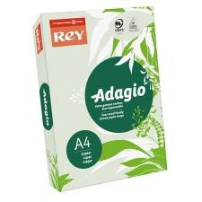 """REY Másolópapír, színes, A4, 80 g, REY """"Adagio"""", pasztell zöld fénymásolópapír"""