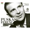 Rézbong Kiadó Puskás Ferenc a legismertebb magyar (Új példány, megvásárolható, de nem kölcsönözhető!)