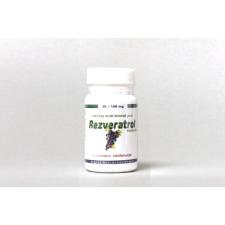 REZVERATROL KAPSZULA 30DB /INTERHERB/ táplálékkiegészítő
