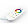 RGB(W) 4 csatornás (Zóna) Távirányító - 2,4G, Touch + 9 gomb