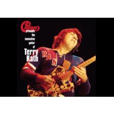 Rhino Chicago - Chicago Presents the Innovative Guitar of Terry Kath (Vinyl LP (nagylemez)) rock / pop