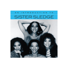 Rhino Sister Sledge - An Introduction To (Cd) rock / pop