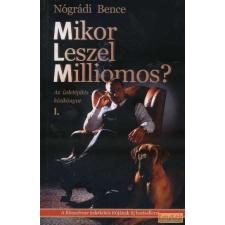Rhino Training Mikor leszel milliomos? antikvárium - használt könyv