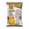 Rice Up Barnarizs chips, 60 g, , sajtos