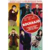 Richard Curtis Rockhajó (DVD)