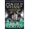Rick Riordan Magnus Chase and the hammer of Thor