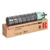 Ricoh 888280 Fénymásolótoner Aficio CL4000 fénymásolóhoz,  Type 245 fekete