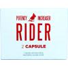 Rider - kapszula férfiaknak (2db)