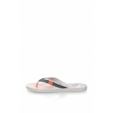Rider , Shape Mix Flip-flop Papucs, Szürke, 45 (11024-23207-GREY-ORANGE-45)