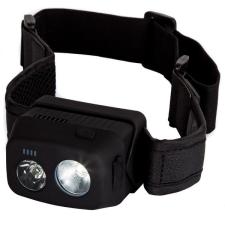 RidgeMonkey vrh300 headtorch usb tölthető fejlámpa világítás